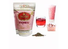 Cha TraMue Brand Rose Tea Mix 50г (развесной)
