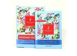 Srichand Original Powder Mask 2г