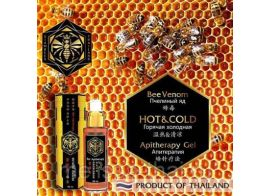 Siam Bees Apitherapy Bee Venom Gel 90мл