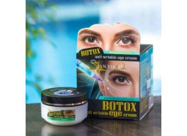Siam Virgin Botox Anti-wrinkle Eye Cream 30мл