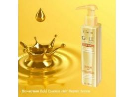 Bio Woman Gold Essence Hair Repair Serum 150мл