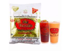 Number One Brand Extra Gold Thai Iced Tea Mix 100г (развесной)