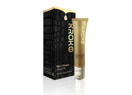 KROKO Croco Oil Eye Cream 10г