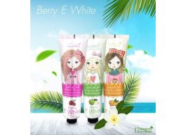 Berry E White CC Cream SPF50 PA+++ 100г