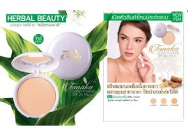 Mistine Tanaka Super Powder SPF 25 PA++