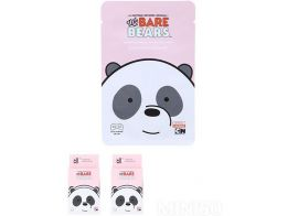 Miniso We Bare Bears Moisturizing Glossy Eyes Mask