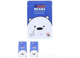 Miniso We Bare Bears Deep Hydrating Eyes Mask