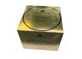 Gold Princess Gold Collagen Eye Mask 60шт