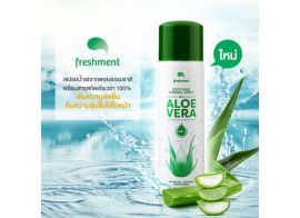 Freshment Soothing Mineral Spray With Aloe Vera 50мл