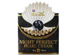 Night Perfect Pearl Cream 30г