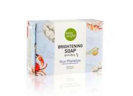 Baby Bright Blue Plankton Brightening Soap 55г