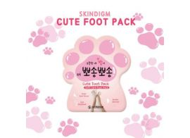 Skindigm Cute Foot Pack