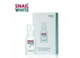 Namu Life Snail White Miracle Intensive Repair Serum 30мл
