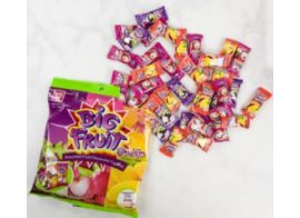 MitMai Big Fruit Assorted Fruit Candies 150г