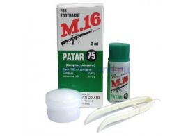 M.16 Patar For Toothache 3 мл