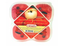 Konjac Confectionary Jelly 115г*4шт