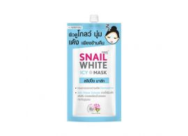 Namu Life Snail White Icy Mask 7мл
