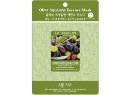 MJ Care Olive Squalane Essence Mask