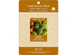 MJ Care Argan Essence Mask