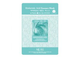 MJ Care Hyaluronic Acid Essence Mask