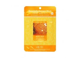 MJ Care Royal Jelly Essence Mask