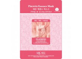MJ Care Placenta Essence Mask