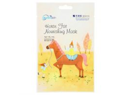 Purenskin Horse Fat Nourishing Mask