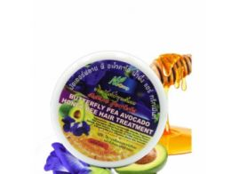Butterfly Pea Avocado Honey Bee Hair Treatment 100мл