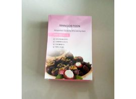 Mangosteen Tendering & Revitalizing Mask