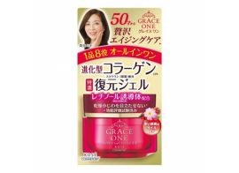 KOSE Grace One Perfect Gel Cream EX 100г