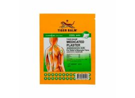 Tiger Balm Plaster Cool 2шт
