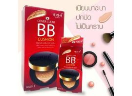 Cover Clear BB Cushion 7г