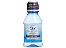 Sunstar Ora2 me Breath & Stain Clear Mouthwash 80мл