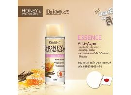 Daiso Honey & Willow Bark Essence 100мл