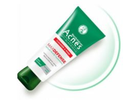 Mentholatum Acnes Anti-Blackhead Cleanser & Mask 100г