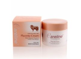 Careline Sheep Placenta cream with Collagen vitamin E 100мл