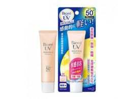 Biore UV Aqua Rich BB Essence SPF50+ PA++++ 33г