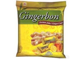 Gingerbon with Honey Lemon 10шт
