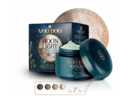 VOODOO Moonlight Night Cream 15г