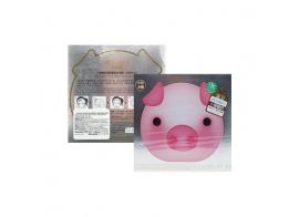 The Pig Yogurt Hyaluronic Acid Silk Mask