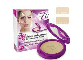ZU Cover Ageing Powder 12г