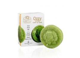 Madame Heng Ozzy Acne Clear up Soap 50г