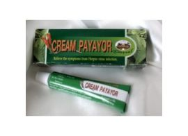 Abhai Cream Payayor for Herpes 10г