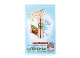 Fuji Snail CC And Sunscreen Cream 10г