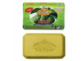 Asantee Noni Herbal Lightening Soap 125г
