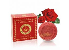 Madame Heng Natural Balance Soap Care SPA Rose 50г
