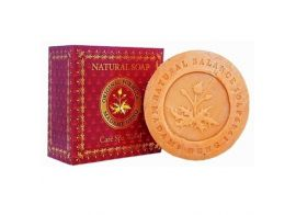 Madame Heng Natural Balance Soap Care SPA Wood 50г