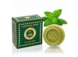 Madame Heng Natural Balance Soap Care SPA Mint 50г
