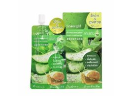 Snowgirl Aloe & Snail Booster 60г