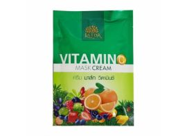 Lada Mask Cream Vitamin C 50г